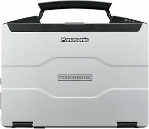 Panasonic Toughbook FZ-55 I5-8365U 8GB RAM 512GB SSD  used only 10 hours