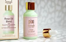 Pixi Skintreats Rose Oil Blend With Rose & Pomegranate Oils