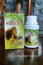 Manjakani Oak Gall 100 Pill Kacip Fatimah Tighten Vagina Nigella Sativa 10 In 1