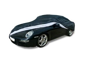 Premium Outdoor Car Cover for MG TF Rover MG F Mark 1 F Mark 2 TF