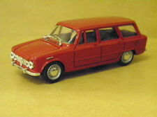 Unbranded Alfa Romeo Diecast Vehicles