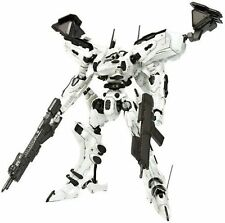 NEW KOTOBUKIYA ARMORED CORE NX04 LINEARK WHITE GLINT 1/72 Plastic Model Kit F/S