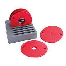 KREG Level-Loc Reducing Rings  PRS3050 - 5 Piece Set