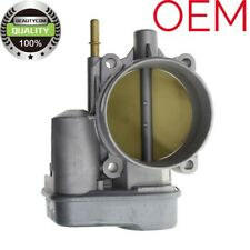 New# 12568580 Fuel Injection Throttle Body Assembly for GM Chevy GMC 3.5 3.7 4.2