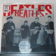 Beatles, The - The Decca Tapes / LP (DOS634HP) picture limited