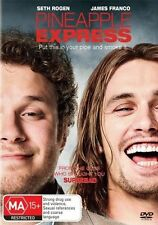 PINEAPPLE EXPRESS DVD JAMES FRANCO SETH ROGEN ***