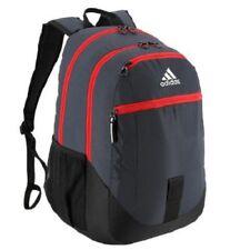 Adidas Foundation III Mochila, 5143876 Noche Gris / Scarlet o 5143132 Negro/Azul