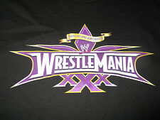2014 Wrestlemania Xxx Randy Orton Batista Triple H (Large) T-Shirt