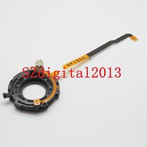 NEW Lens Aperture Shutter Group Flex Cable For Canon EF 24-70mm f/4L IS USM