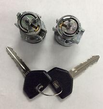 LOCKSMART DL48220  NEW Door Lock Cylinder CHRYSLER,DODGE,PLYMOUTH