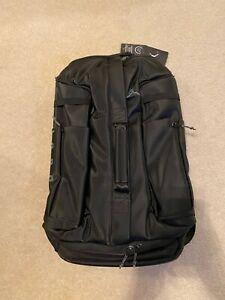 (9A0007-023) Nike Jordan Hyper Adapt Duffel/Backpack Shoe Pocket-Laptop Storage