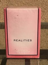 REALITIES PINK 1.7 oz / 50 ml by Liz Claiborne Women EDP Spray *NEW-SEALED