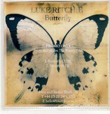 (EP206) Luke Ritchie, Butterfly - DJ CD