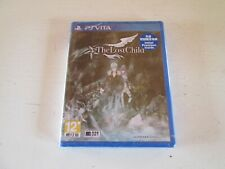 The Lost Child (Sony PS Vita). Asian Chinese Ver. Brand New. Mint. US Seller.