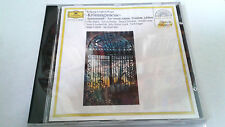 "RAFAEL KUBELIK BERNHARD KLEE ""KRONUNGSMESSE SPATZENMESSE"" CD 13 TRACKS 431 512-2"