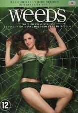 Weeds : Season 5 (3 DVD)