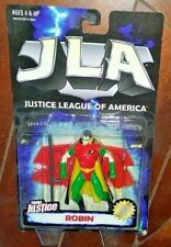 New JLA Justice League of America - Young Justice ROBIN Action Figure!