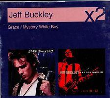 Jeff Buckley / Grace - Mystery White Boy - 2CD