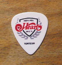 HEART - GUITAR PICK - NANCY WILSON - 2014 Tour