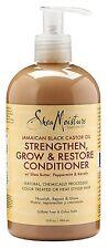 Shea Moisture Jamaican Black Castor Oil Strengthen &amp Restore - Hair (r0p)