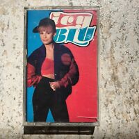 Icy Blu Cassette Tape Self Titled Audio Tape - 1991 Hip Hop Female Rappers