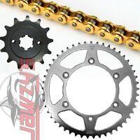 SunStar 520 MXR1 Chain 14-48 T Sprocket Kit 43-6656 For Yamaha TTR230
