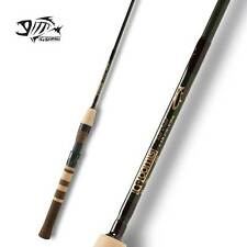 """G Loomis Trout Series Spinning Rod TSR802-2 6'8"""" Light 2pc"""
