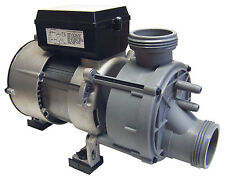 Whirlpool Bath Tub Jet Pump - 1hp, 9.5 amps, 115 volts w/ Cord and Air Switch