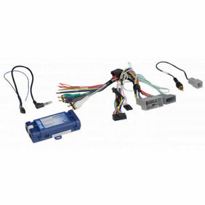 New PAC RP4-HD11 SWC Car Radio Interface Adapters For Honda Vehicles with Mscan
