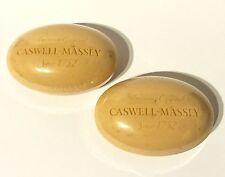 CASWELL MASSEY OATMEAL MINI SOAP BAR SET
