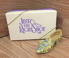 Just The Right Shoe by Raine 1998 Afternoon Tea 25016