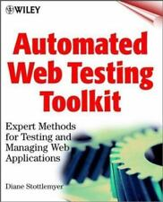 Automated Web Testing Toolkit: Expert Methods for Testing and Managing-ExLibrary
