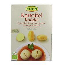 (1,26 EUR/100 g) Eden Kartoffelknödel Fertigmischung hefefrei bio 230 g