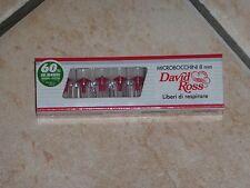 DAVID ROSS MICROBOCCHINO REGULAR 8 mm