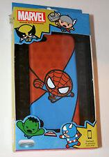 Marvel Comics Kawaii Spiderman iphone 5 Clip Case New NOS Australian Market