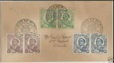 First Day of Issue Postal History Stamps