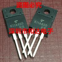 2pcs STF6N65K3 6N65K3 N-channel 650V 5.4A MOSFET TO-220F