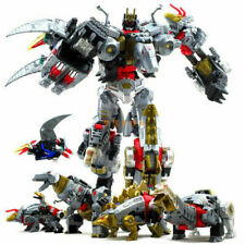 IN STOCK  Transformation Generations Power of the Primes Volcanicus Dinobot Toys