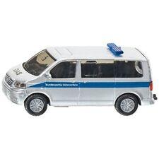 Altri modellini statici di veicoli in argento per VW