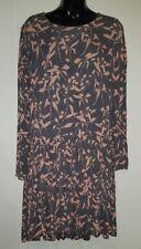 Ladies size 12 Bamboo Print Dress - The 1964 Denim Company