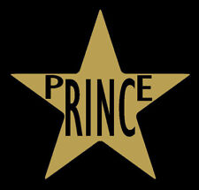 Prince Rogers Nelson - Purple Rain First Avenue Vinyl Decal + FREE Buy 1 Get 1
