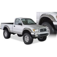 31919-02 Bushwacker Cut Out Fender Flares Toyota Tacoma 1995-2004