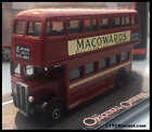 CORGI OM40401 AEC Regent II / Weymann South Wales Transport - PRE OWNED