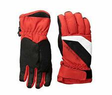 Nike calcio a maniche lunghe accostare T-shirt girocollo KIDS blu rosso 361132 425 DD74