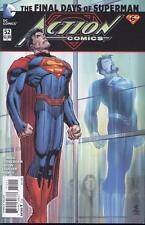 Action Comics #52   NEW!!!