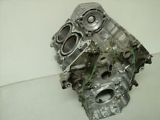 Honda ST1300 ST 1300 #6041 Motor / Engine Center Cases / Crankcase