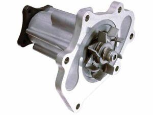 Water Pump For 2014 Infiniti QX70 Base 5.0L V8 H184MG