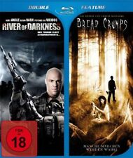 PAN CRUMBP & RIVER OF DARKNESS - Disco Blu Ray