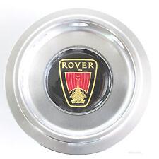 Rover 620 Ti Bouchon de Remplissage d'huile Argent Anodisé Billette Aluminium T16 turbo T Series