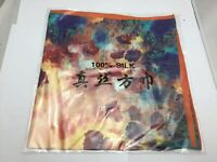 Lot of 3 Silk Scarf